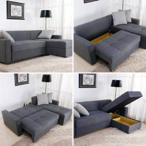 Καναπέδες (κρεβάτι)