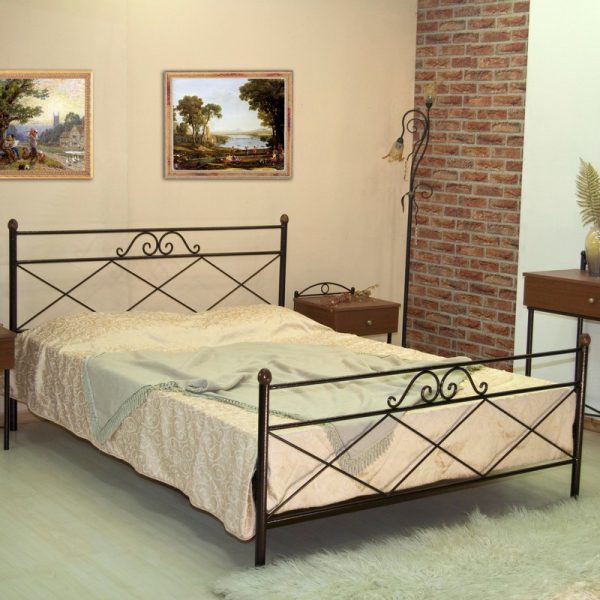 krevati metalliko Sara 119 (2)