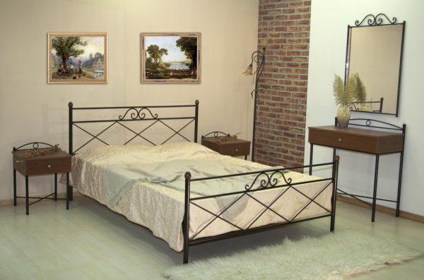krevati metalliko Sara 119 (3)