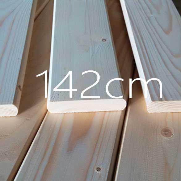 tavles krevatiou 142cm