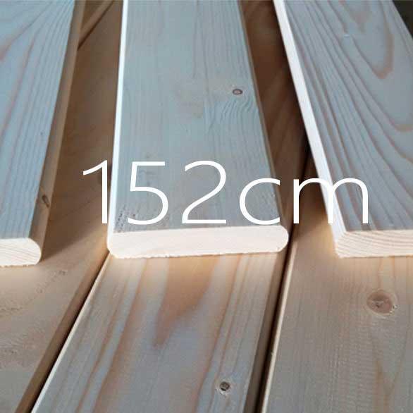 tavles krevatiou 152cm