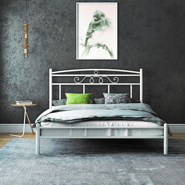 metal bed isabella