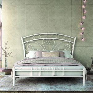 metal bed nefeli