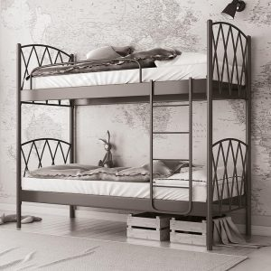 Κουκέτα Hermes Bunk Bed