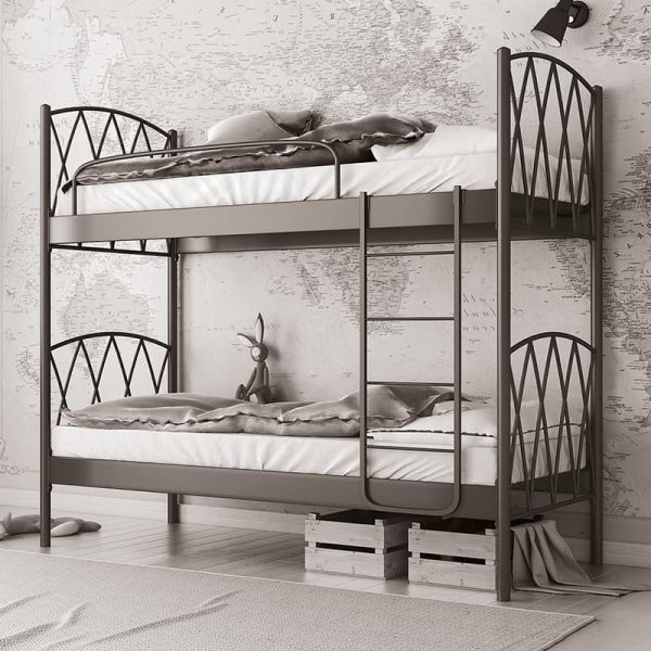 Κουκέτα Hermes Bunk Bed