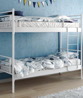 Κουκέτα Renne Bunk Bed