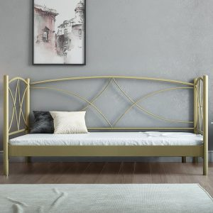 Metal Sofa Bed Tinos